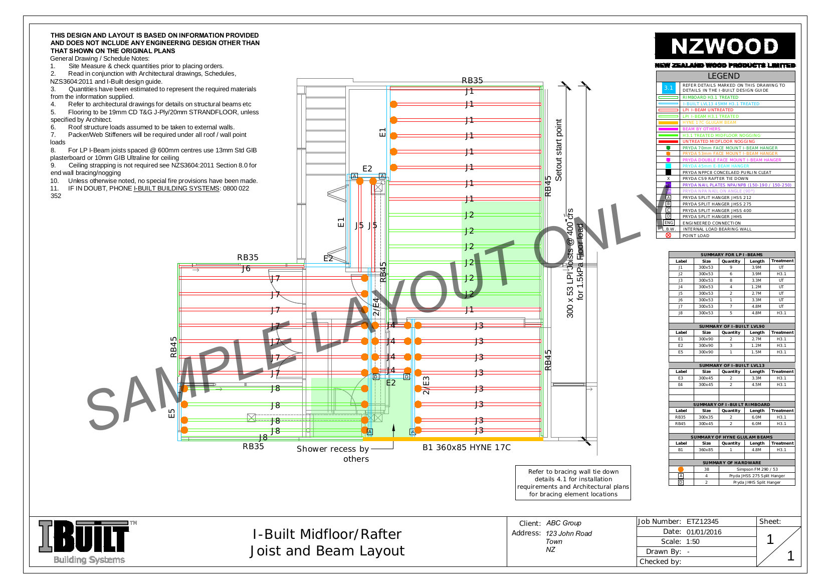 New Zealand Wood Products Limited New Zealand Wood Products Limited
