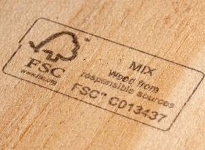FSC Chain of Custody