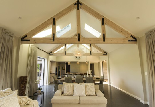 Case Studies | Luxury Show Home With I Builtu0027s Quality Products