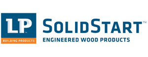 I-Built LP SolidStart I-Beams